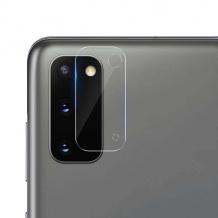 محافظ گلس لنز دوربین سامسونگ Samsung Galaxy S20 Glass Lens Protector