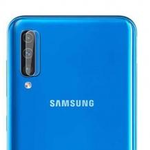 محافظ گلس لنز دوربین سامسونگ Samsung Galaxy A70 / A705 Glass Lens Protector