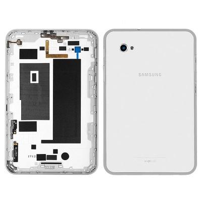 درب پشت سامسونگ Samsung Galaxy Tab 7.0 Plus / P6200