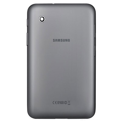 درب پشت سامسونگ Samsung Galaxy Tab 2 7.0 / P3100
