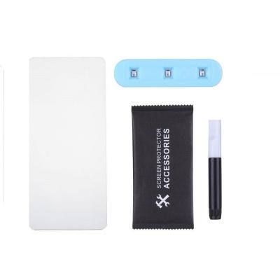 محافظ صفحه گلس UV Nano Optics Curved Glass Samsung Galaxy Note 20