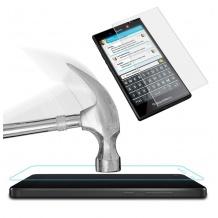 برچسب محافظ صفحه Glass برای Blackberry Z3