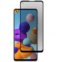 محافظ صفحه گلس سرامیکی پرایوسی Samsung Galaxy A21s / A217