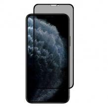 محافظ صفحه گلس سرامیکی پرایوسی Apple iPhone 11 Pro
