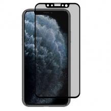 محافظ صفحه گلس سرامیکی پرایوسی Apple iPhone 11 Pro Max