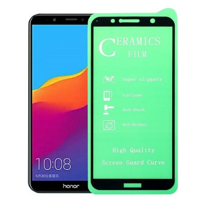 محافظ صفحه سرامیکی Huawei Honor 7A Ceramic Glass