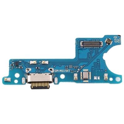 برد شارژ سامسونگ Samsung Galaxy M11 / M115 Board Charge