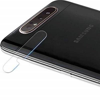 محافظ گلس لنز دوربین سامسونگ Samsung Galaxy A80 / A90