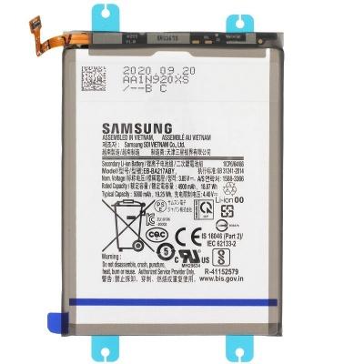 باتری سامسونگ Samsung Galaxy A21s / A217 battery