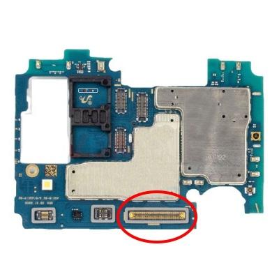کانکتور مادربرد سامسونگ Samsung Galaxy A12 / A125