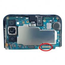 کانکتور ال سی دی سامسونگ Samsung Galaxy M30s / M307