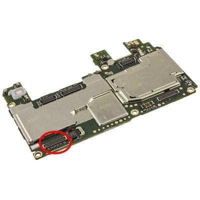 کانکتور ال سی دی هوآوی Huawei Honor 7X