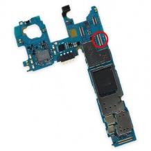 کانکتور ال سی دی سامسونگ Samsung Galaxy S5 / G900