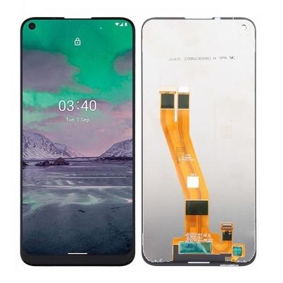 تاچ و ال سی دی نوکیا Nokia 3.4 Touch & LCD