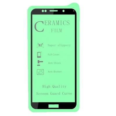 محافظ صفحه سرامیکی Huawei Y5 2018 / Y5 Prime 2018 Ceramic Glass