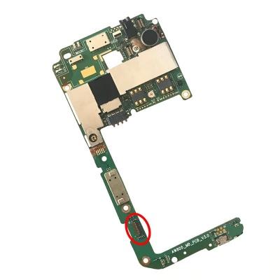 کانکتور ال سی دی هوآوی Huawei Ascend Y600