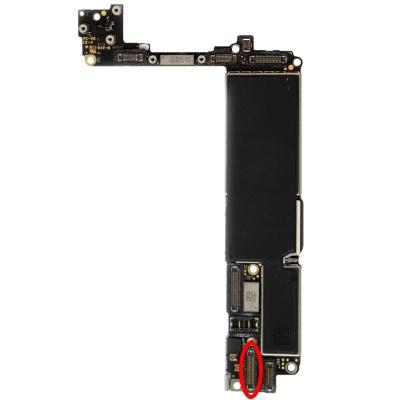 کانکتور ال سی دی اپل Apple iPhone 7