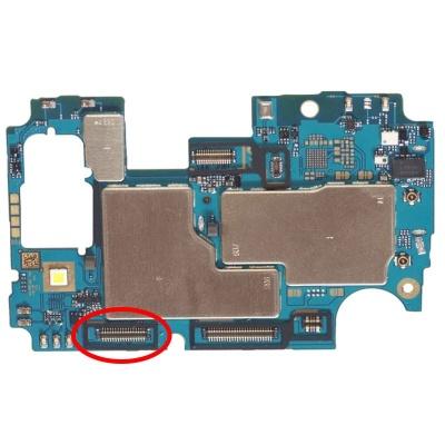کانکتور ال سی دی سامسونگ Samsung Galaxy A30 / A305
