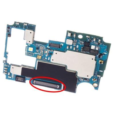 کانکتور مادربرد سامسونگ Samsung Galaxy A51 / A515