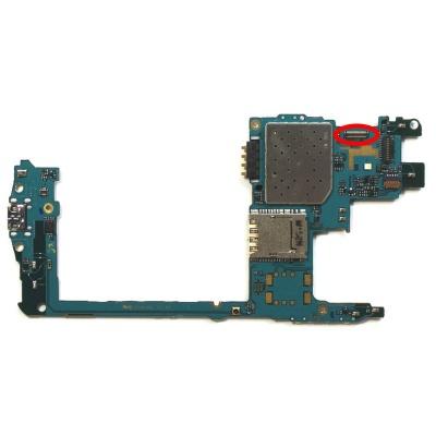 کانکتور ال سی دی سامسونگ Samsung Galaxy J2 / J200