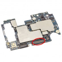 کانکتور مادربرد سامسونگ Samsung Galaxy A50 / A505
