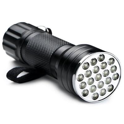 چراغ قوه یو وی UV Flashlight
