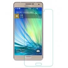 محافظ صفحه Glass برای Galaxy A7