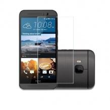 محافظ صفحه نمایش گلس HTC One E9