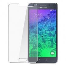 محافظ صفحه نمایش گلس Samsung Galaxy A3