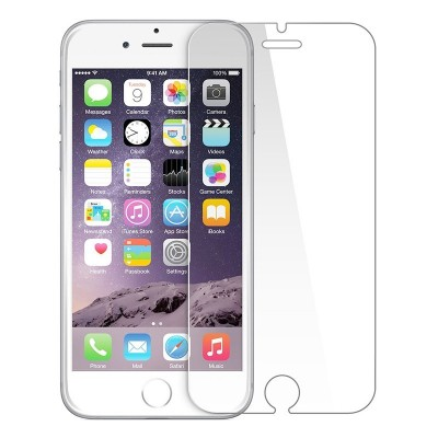 محافظ صفحه Glass برند REMAX برای iPhone 6 / 6S
