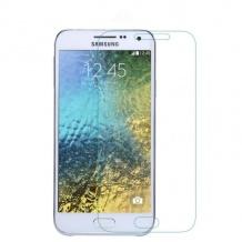 محافظ صفحه Glass برای Galaxy E5