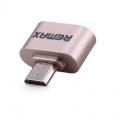 مبدل USB to Micro USB OTG مارک REMAX