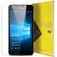 محافظ صفحه Glass برای Lumia 650