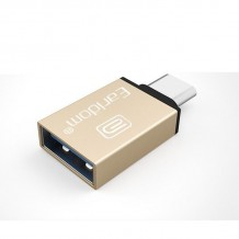 مبدل Earldom Type C to USB 3.0 OTG