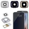 شیشه دوربین Samasung Galaxy S6