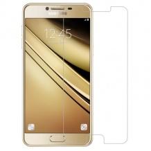 محافظ صفحه Glass برای Galaxy C7