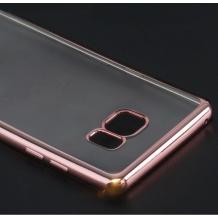 کیس ژله ای USAMS سری Kim برای Galaxy Note 7