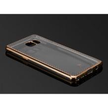 کیس ژله ای Baseus سری Shining Case برای Galaxy Note 7