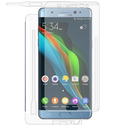 محافظ صفحه Full Body برای Galaxy Note 7
