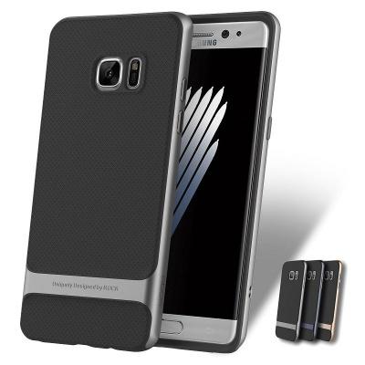 کیس محافظ Rock Royce برای Galaxy Note 7