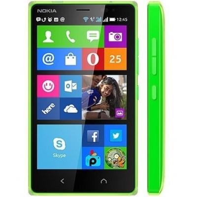 Nokia X2 / X+ / XL / X