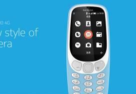 معرفی رسمی Nokia 3310 4G