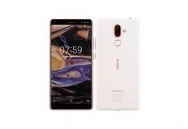 معرفی رسمی Nokia 7 Plus در MWC 18