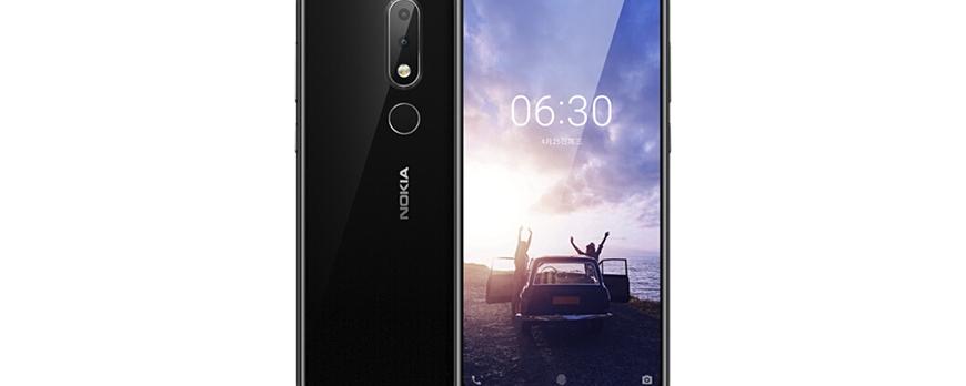 معرفی رسمی Nokia X6