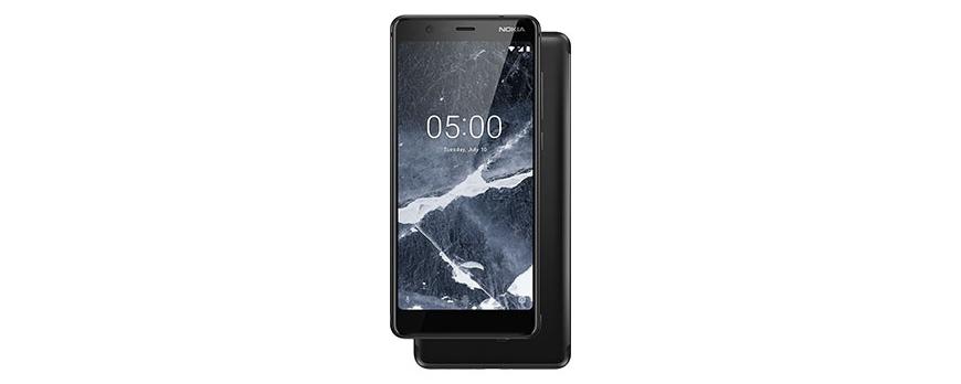 معرفی رسمی Nokia 5.1