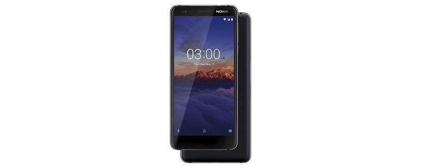 معرفی رسمی Nokia 3.1