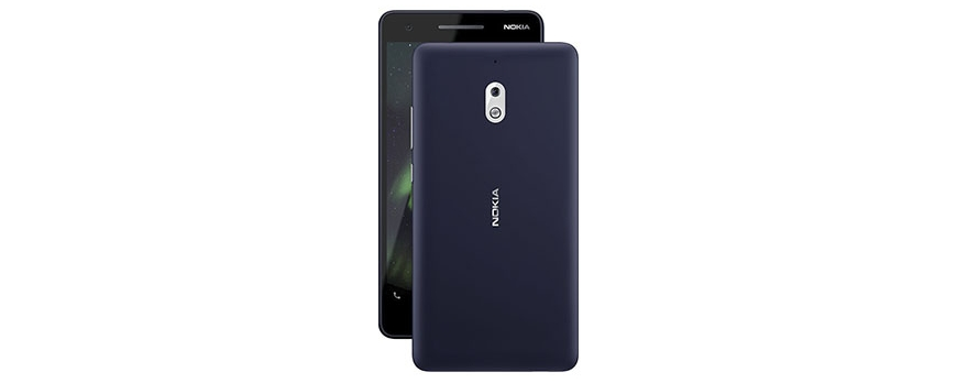 معرفی رسمی Nokia 2.1