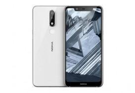 بررسی تخصصی Nokia 5.1 Plus