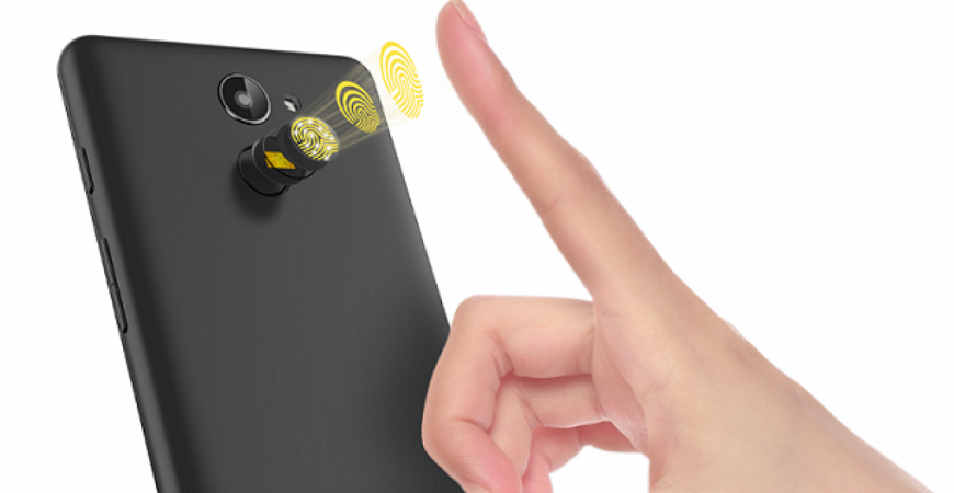 بررسی ساختار و نحوه عملکرد سنسور اثر انگشت تلفن همراه