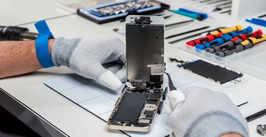 آشنایی با لوازم تعمیرات موبایل؛ چه لوازمی برای تعمیرات موبایل لازم است؟ - بخش دوم